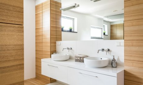 Créateur et installateur de meubles de cuisine et salle de bain Cusset